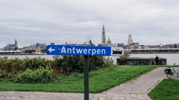 Linkeroever Antwerpen