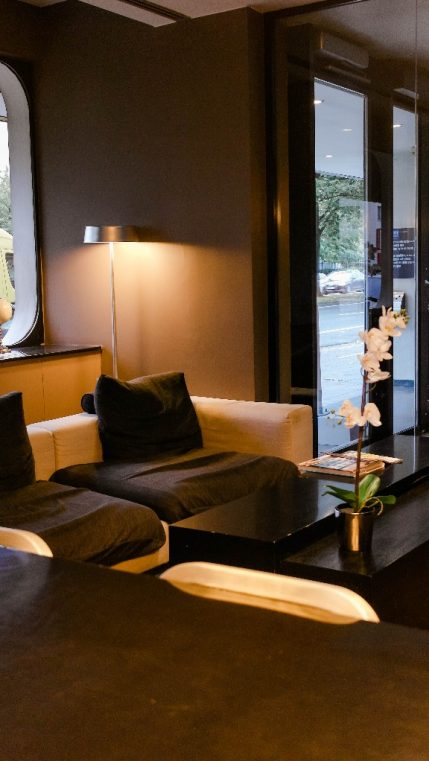 Hotel Tryp by Wyndham Antwerpen