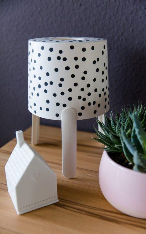 Trend Diy Gestalte Dir Deine Diy Lampe Einfach Selber Kati Make It