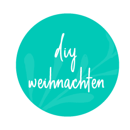 Die schönsten DIY Bastelideen zu Weihnachten von Kati Make It! - DIY Workshops & DIY Blog aus Stuttgart