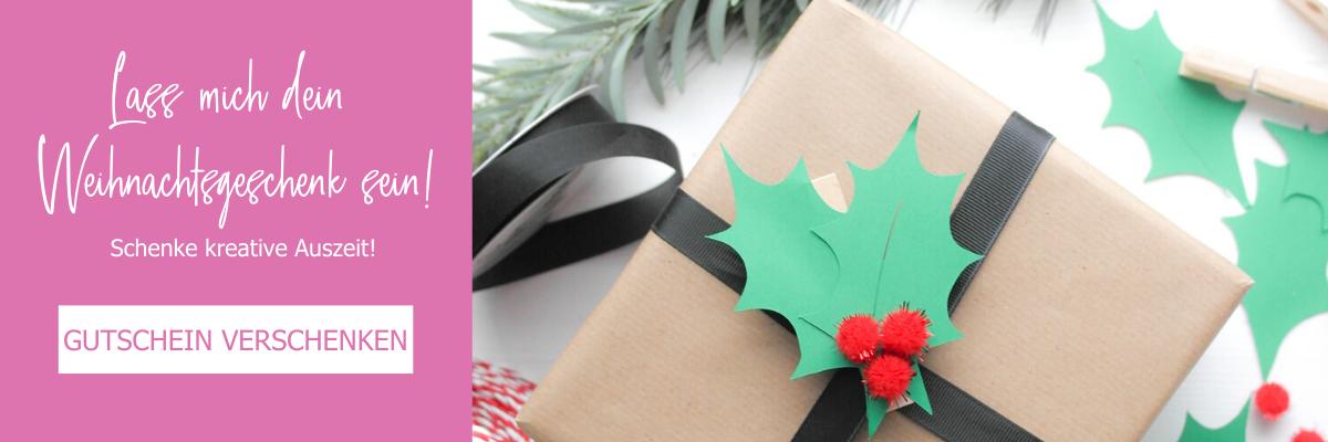DIY Workshop Gutscheine - Verschenke kreative Auszeit! Für Kinder, Erwachsene, JGA (Junggesellenanbschied), Mädelsabende, Geburtstage, Weihnachten & Ostern. Sei dabei!