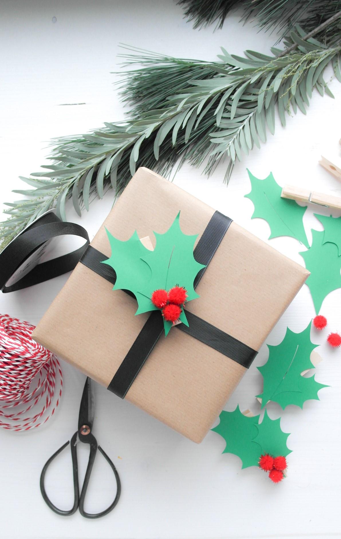 WEIHNACHTEN: DIY, Deko, Geschenke, Rezepte - cover