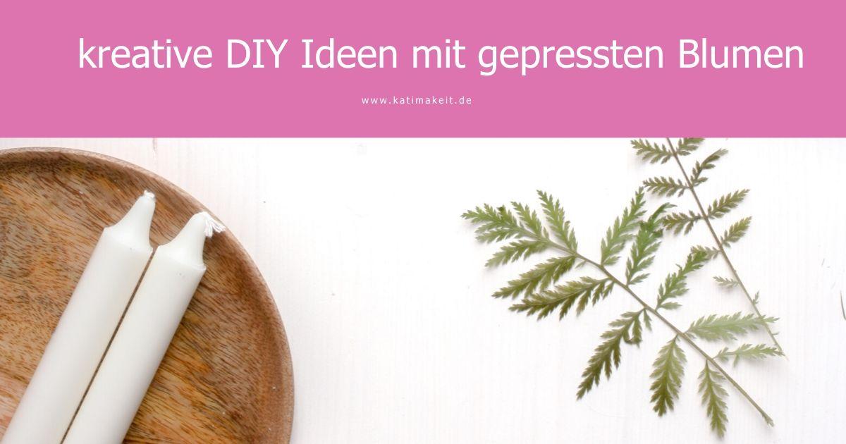 DIY Geschenkideen - cover