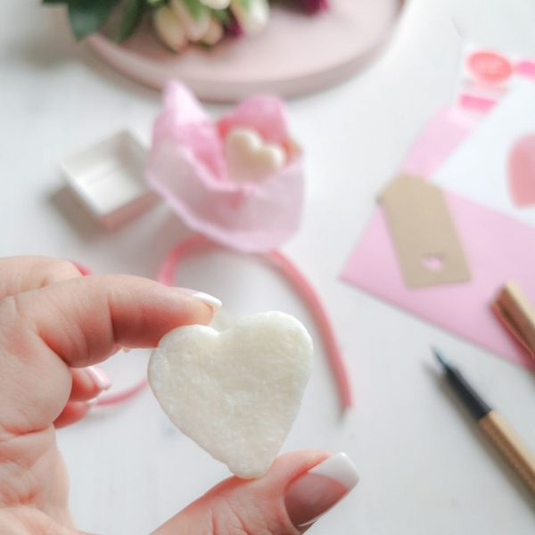 Online Workshop - Valentinstag