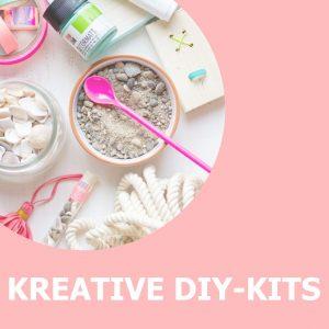 DIY-BOXEN für kreative Auszeit