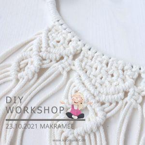 Makramee online Workshop